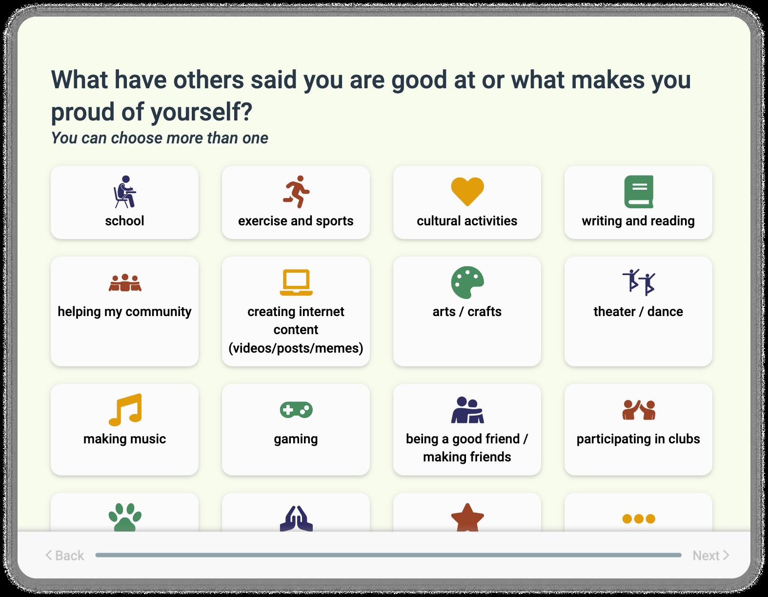 Check Yourself Digital Empathy image
