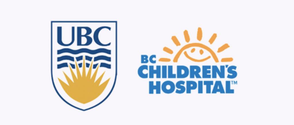 UBC BC Children's Hospital