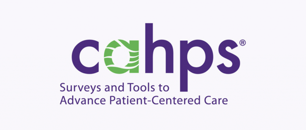CAHPS Survey Tools